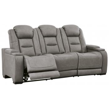 Sofas (Reclining)