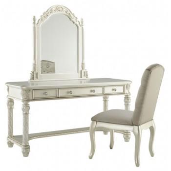 Vanity & Chairs