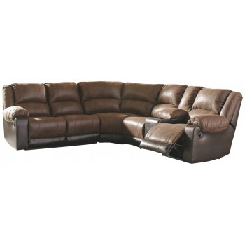 Sectionals (Reclining)