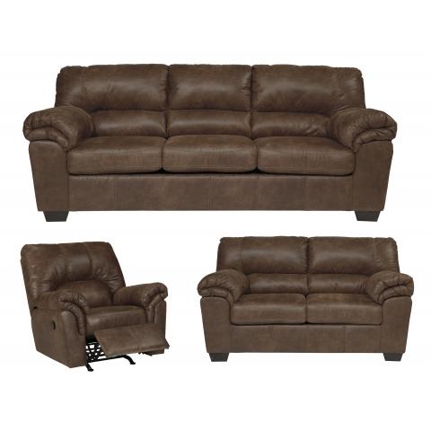Bladen - 3pc Living Room Set