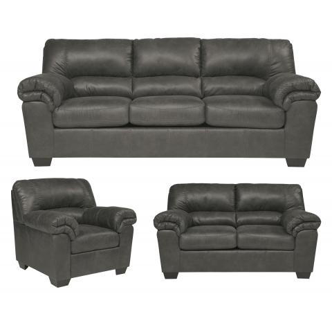 Bladen - 3pc Living Room Sleeper Set