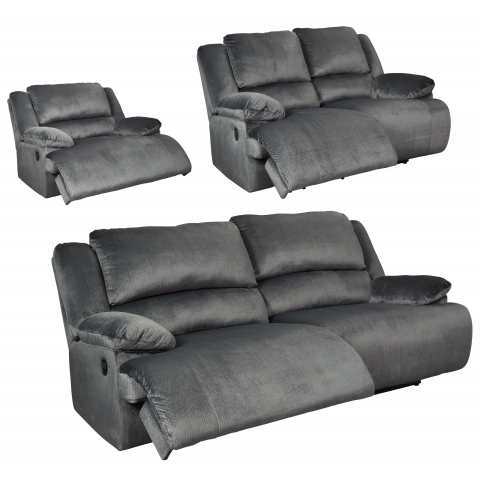 Clonmel - Reclining Living Room Collection