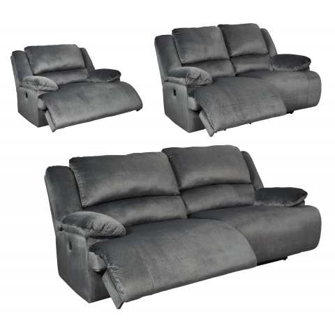 Clonmel - Power Reclining Living Room Collection
