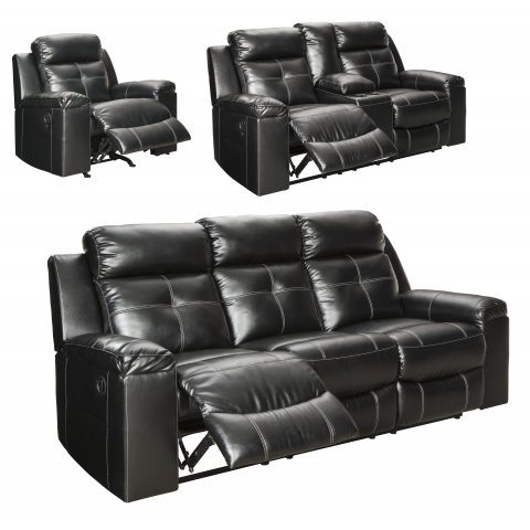 Kempten - Reclining Living Room Collection
