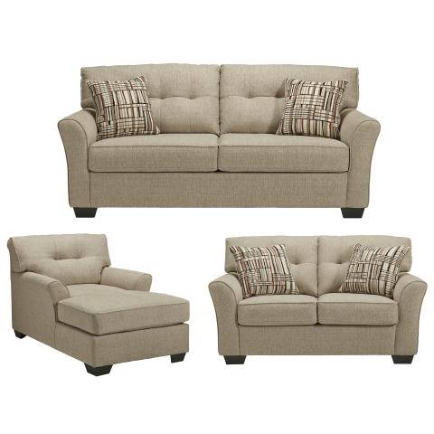 Ardmead - 3pc Living Room Set