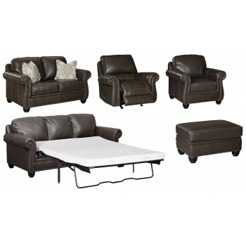 Living Room Groups With Sleeper Options