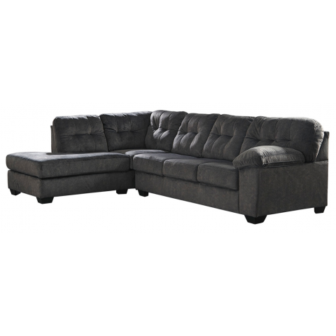 Accrington - 2pc Sectional with Chaise