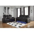 Party Time - Power Reclining Living Room Collection