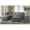 Maier - 2pc Sectional with Chaise