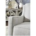 Kambria - Swivel Glider Accent Chair
